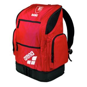 Baylor Swim Club Backpack w/Logo