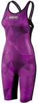 Carbon Air Kneeskin Limited Edition-Plum