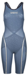 Carbon Ultra Openback Knee Suit