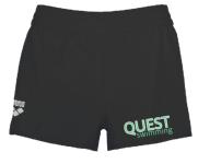 Quest Girls Short w/Logo