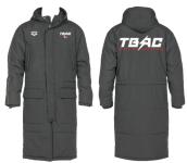 TBAC Parka w/Logo