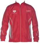 TBAY Warm-up Jacket
