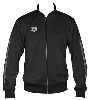 TL Knitted Warm-Up Jacket