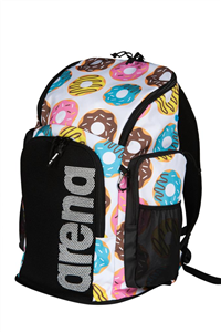 Arena Team 45 Backpack All-Over Print