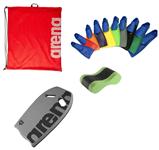 Baylor Swim Club Age Group Equipment Bundle