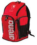Baylor Swim Club Team 45 Backpack w/Logo