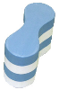 One Piece Large Pull Buoy