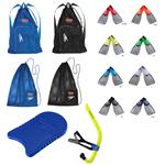 Blue Group Equipment Bundle