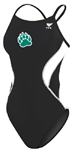 Brevard Bearacudas Female Thin Strap w/Logo (Sizes 28 and Up)