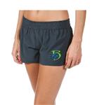 Broadstone Barracudas Female Short w/Logo