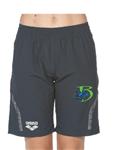 Broadstone Barracudas Male Short w/Logo