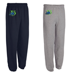 Broadstone Barracudas Sweatpants w/Logo
