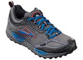 Men's Brooks Cascadia 6 (Trail)