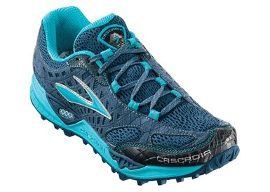 Women's Brooks Cascadia 7 (Trail)