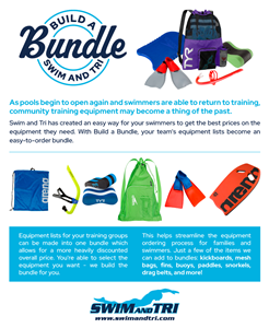 Build a Bundle - Equipment Made Easy