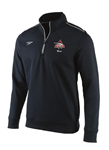 CCA Marlins Fleece Quarter Zip w/Logo