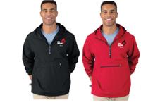 CCA Rain Pullover w/Logo