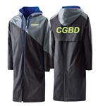 CGBD Team Parka w/Logo