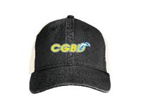 CGBD Trucker Hat w/Logo