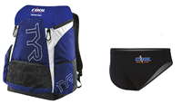 COOL Backpack and Brief Bundle