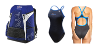 COOL Backpack and Diamond Fit Suit Bundle