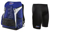 COOL Backpack and Team Jammer Bundle