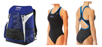 COOL Backpack and Max Fit Suit Bundle