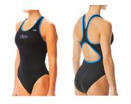 COOL Female Maxfit Suit w/Logo