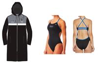 COOL Parka and Trinity Fit Suit Bundle