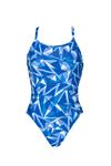 GPAC Summer League Skimpy Cutout Female Suit