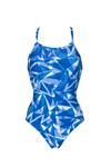 GPAC Summer League Thin Strap Female Suit