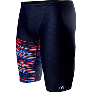 Victorious Jammer - Red/White/Blue