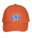 Cleveland Aqua Tigers Cap w/Logo