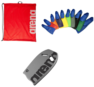 Developmental Groups: Red, White, and Grey Equipment Bundle