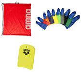 Developemental (Red, White, &Grey) Equipment Bundle