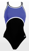 Dolfin Color Block