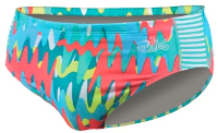 Dolfin Zippy Brief
