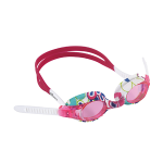 Flipper Flowers Youth Goggles