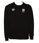Duke Diving Crew Sweatshirt w/Logo