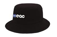 EAC Bucket Hat w/Logo