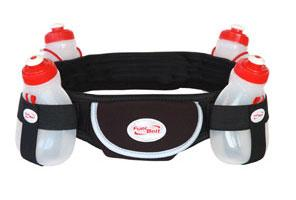 Endurance 4-Bottle Belt