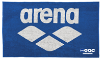 Enfinity Aquatic Club Arena Towel w/Logo