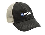 Enfinity Aquatic Club Trucker Hat w/Logo