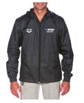 Enfinity Aquatic Club Windbreaker Jacket w/Logo