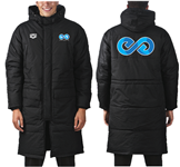 Enfinity Parka w/Twill and Logo