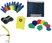 Equipment Bundle for Bronze, Silver, Gold, and Senior Practice Groups