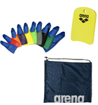 Equipment Bundle for White and Blue Practice Groups