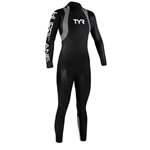 Female Hurricane Category 1 Fullsleeve Wetsuit