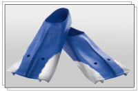 Z2 Training Fins