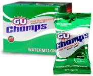 Gu Chomps (Box)